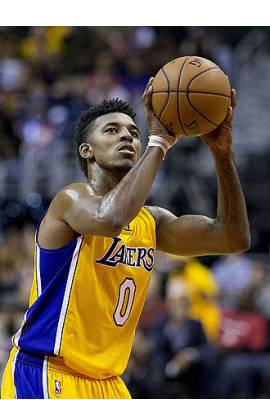Nick Young Profile Photo