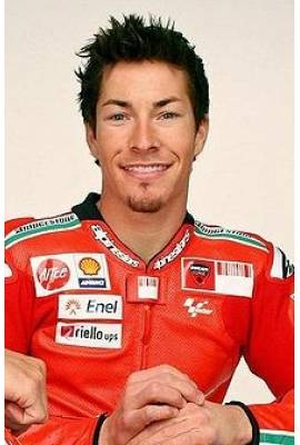 Nicky Hayden Profile Photo