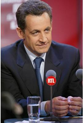 Nicolas Sarkozy Profile Photo