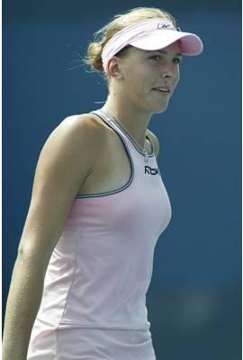Nicole Vaidisova Profile Photo