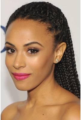 Nicolette Robinson Profile Photo