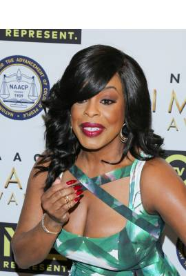 Niecy Nash Profile Photo