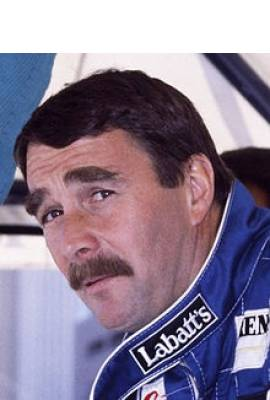 Nigel Mansell Profile Photo