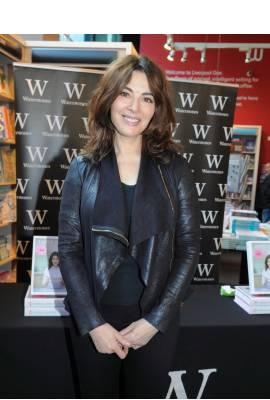 Nigella Lawson Profile Photo