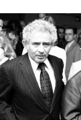 Norman Mailer Profile Photo
