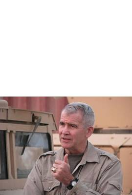 Oliver North Profile Photo