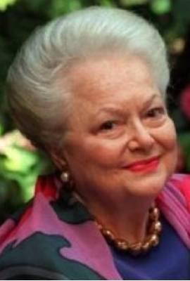 Olivia de Havilland Profile Photo
