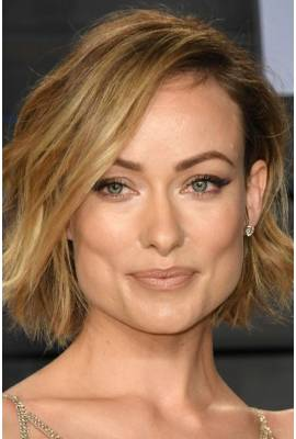 Olivia Wilde Profile Photo