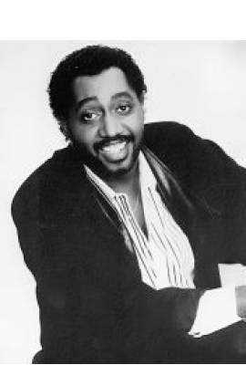 Otis Williams Profile Photo