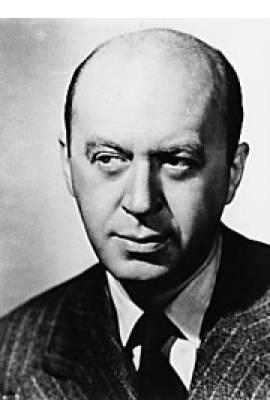 Otto Preminger Profile Photo