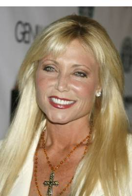 Pamela Bach Profile Photo