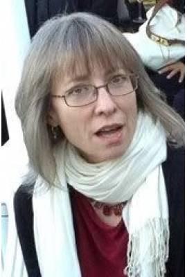 Pamela Grapes Profile Photo