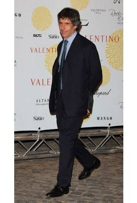 Paolo Barilla Profile Photo