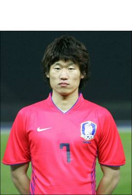 Park Ji-Sung Profile Photo