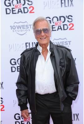 Pat Boone Profile Photo