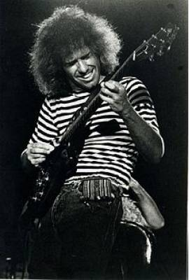 Pat Metheny Profile Photo