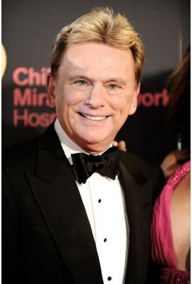 Pat Sajak Profile Photo
