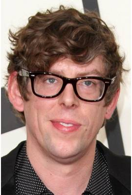 Patrick Carney Profile Photo