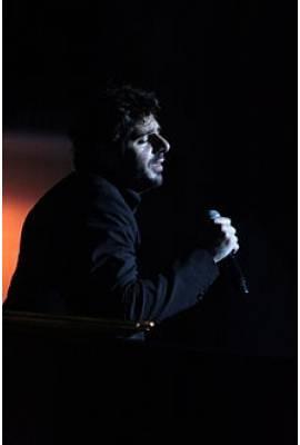 Patrick Fiori Profile Photo