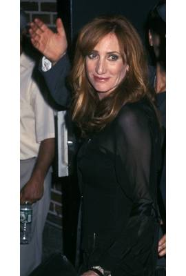 Patti Scialfa Profile Photo