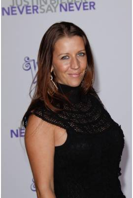 Pattie Mallette Profile Photo