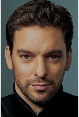 Pau Gasol Profile Photo