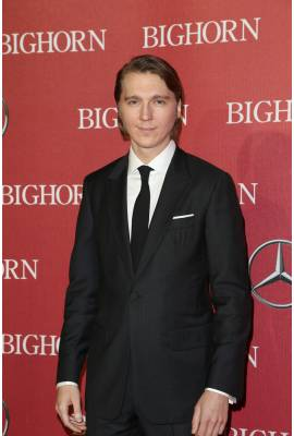 Paul Dano Profile Photo