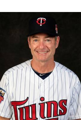 Paul Molitor Profile Photo