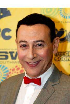 Paul Reubens Profile Photo