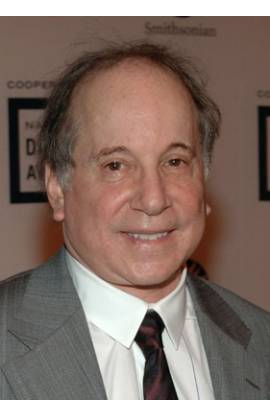 Paul Simon Profile Photo