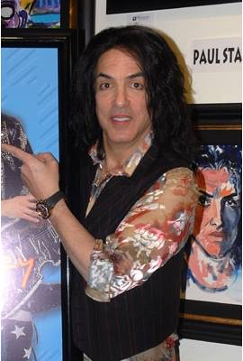 Paul Stanley Profile Photo