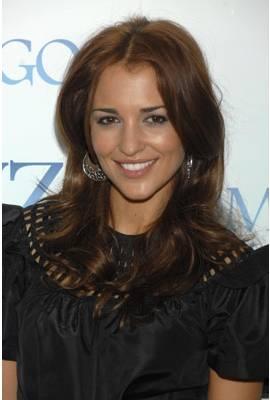 Paula Echevarria Profile Photo