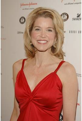 Paula Zahn Profile Photo