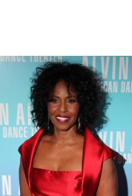 Pauletta Washington Profile Photo