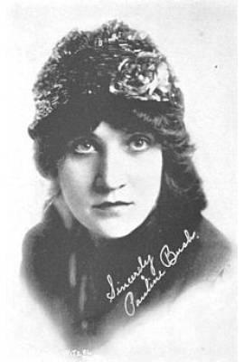 Pauline Bush