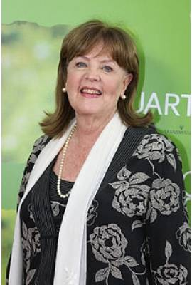 Pauline Collins  Profile Photo