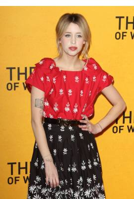Peaches Geldof Profile Photo