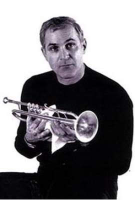 Pete Candoli Profile Photo