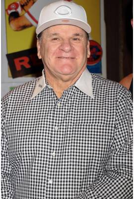Pete Rose Profile Photo