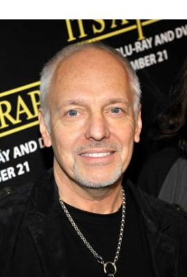 Peter Frampton Profile Photo