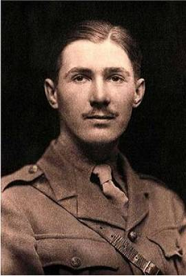 Peter Llewelyn Davies