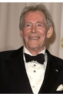 Peter O'Toole Profile Photo