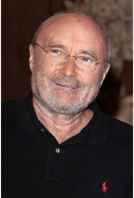 Phil Collins Profile Photo