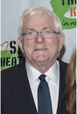Phil Donahue Profile Photo