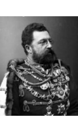 Philipp of Saxe-Coburg and Gotha Profile Photo