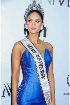 Pia Wurtzbach Profile Photo