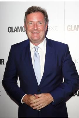 Piers Morgan Profile Photo