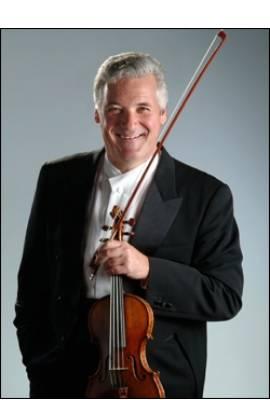 Pinchas Zukerman Profile Photo