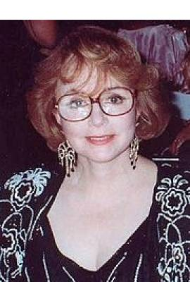 Piper Laurie Profile Photo