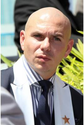 Pitbull Profile Photo